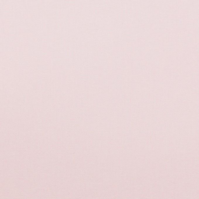 コットン×無地(パウダーピンク)×ブロード_全6色 イメージ1