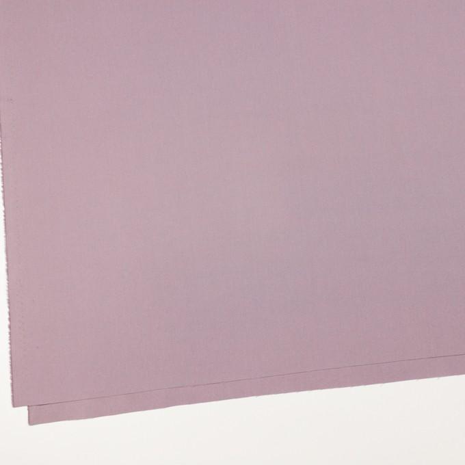 コットン×無地(モーブ)×ブロード_全6色 イメージ2