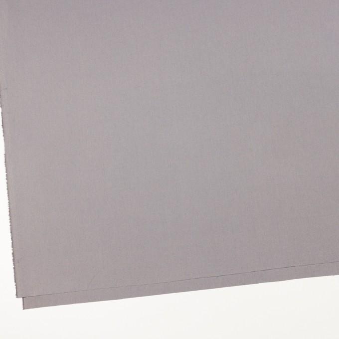 コットン×無地(スチール)×ブロード_全6色 イメージ2