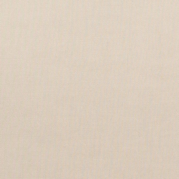 コットン×無地(グレイッシュベージュ)×二重織_全2色_イタリア製 イメージ1
