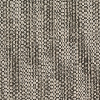コットン×ミックス(キナリ&ブラック)×かわり織 サムネイル1