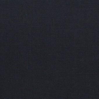 リネン&コットン混×無地(ダークネイビー)×ポプリン_全3色_イタリア製 サムネイル1