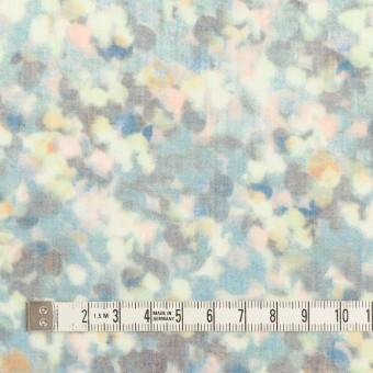 ポリエステル&コットン×ミックス(ミント)×ガーゼ_全4色 サムネイル4