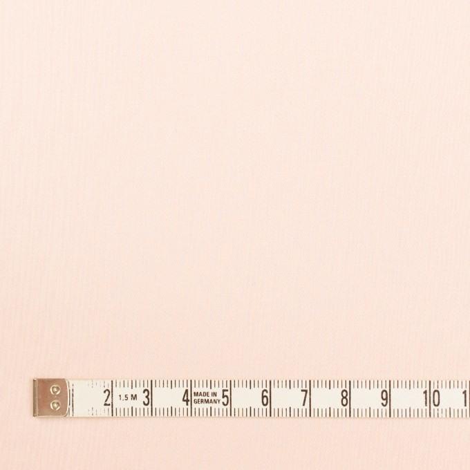 コットン×無地(ピーチミスト)×サテン_全7色 イメージ4
