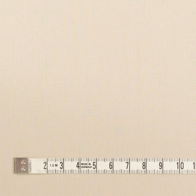 コットン×無地(シャンパン)×サテン_全7色 イメージ4