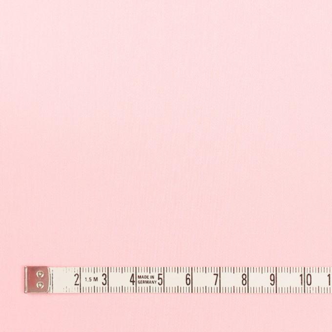 コットン×無地(ペールピンク)×サテン_全7色 イメージ4