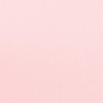 コットン×無地(ペールピンク)×サテン_全7色