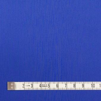 コットン×無地(ロイヤルブルー)×サテン_全7色 サムネイル4