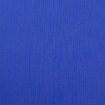 コットン×無地(ロイヤルブルー)×サテン_全7色
