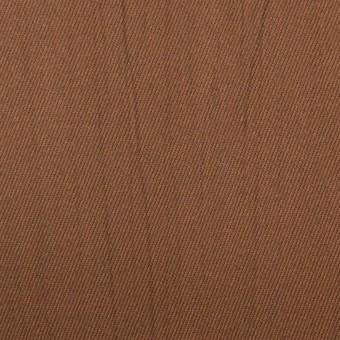 コットン×無地(コーヒー)×チノクロス・ワッシャー_全3色 サムネイル1