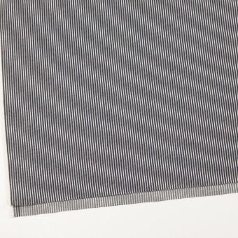 コットン&ポリウレタン×ストライプ(インディゴ)×デニムヒッコリー・ストレッチ(9oz) サムネイル2