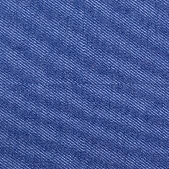 コットン&ポリウレタン×無地(オリエンタルブルー)×デニムストレッチ(7oz) サムネイル1