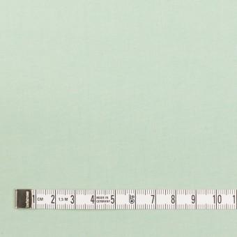 コットン×無地(アイスグリーン)×ブロード_全2色_イタリア製 サムネイル4