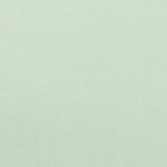 コットン×無地(アイスグリーン)×ブロード_全2色_イタリア製 サムネイル1