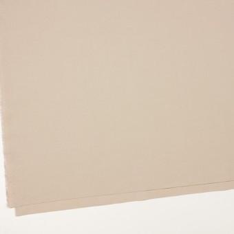 コットン×無地(ベージュ)×ブロード_全2色_イタリア製 サムネイル2