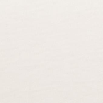 コットン×無地(オフホワイト)×天竺ニット サムネイル1