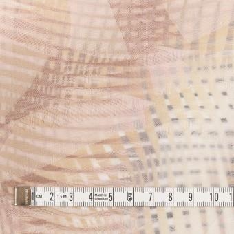 コットン×幾何学模様(マルチ)×二重織ジャガード サムネイル4