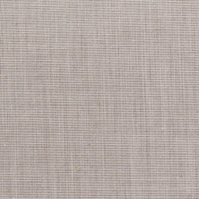 コットン×無地(シルバーグレー)×二重織_全2色_イタリア製 イメージ1