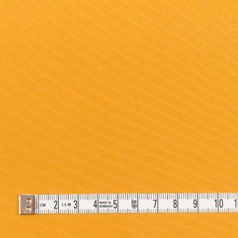 ポリエステル&アセテート×無地(マスタード)×形状記憶タフタ_イタリア製 サムネイル4