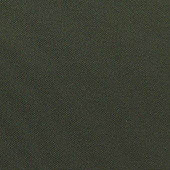 ポリアミド×無地(ディープグリーン)×ファイユ_イタリア製 サムネイル1