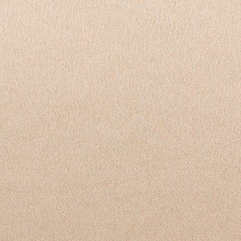 ポリエステル&ポリウレタン×無地(シャンパンゴールド)×サテンストレッチ