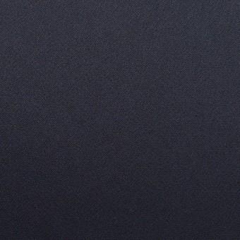トリアセテート×無地(ネイビー)×サテンストレッチ