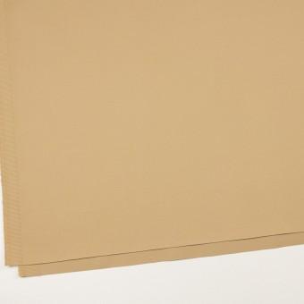 コットン&ポリウレタン×無地(ベージュ)×かわり織ストレッチ サムネイル2