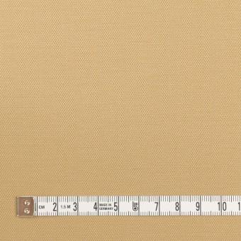 コットン&ポリウレタン×無地(ベージュ)×かわり織ストレッチ サムネイル4