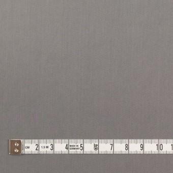 コットン&ビスコース混×無地(スチール)×サージストレッチ_全4色_イタリア製 サムネイル4