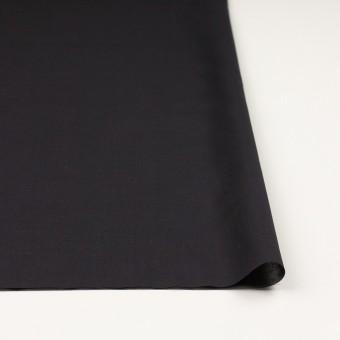 コットン×ボーダー(ダークプラムグレー)×ローン刺繍No2_全4色 サムネイル3