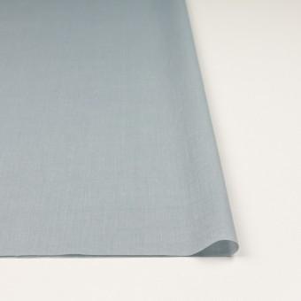 コットン×無地(ブルーグレー)×シャンブレー_全3色_イタリア製 サムネイル3