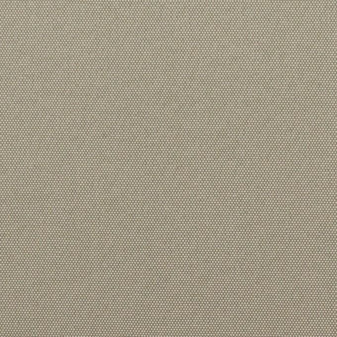 コットン&ポリアミド×無地(モスグレー)×キャンバス_イタリア製 イメージ1