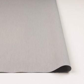 コットン&ポリアミド×無地(スチール)×シャンブレー_全2色_イタリア製 サムネイル3