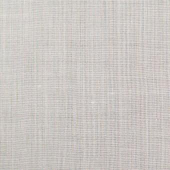 コットン×無地(ホワイト)×ボイル_全4色
