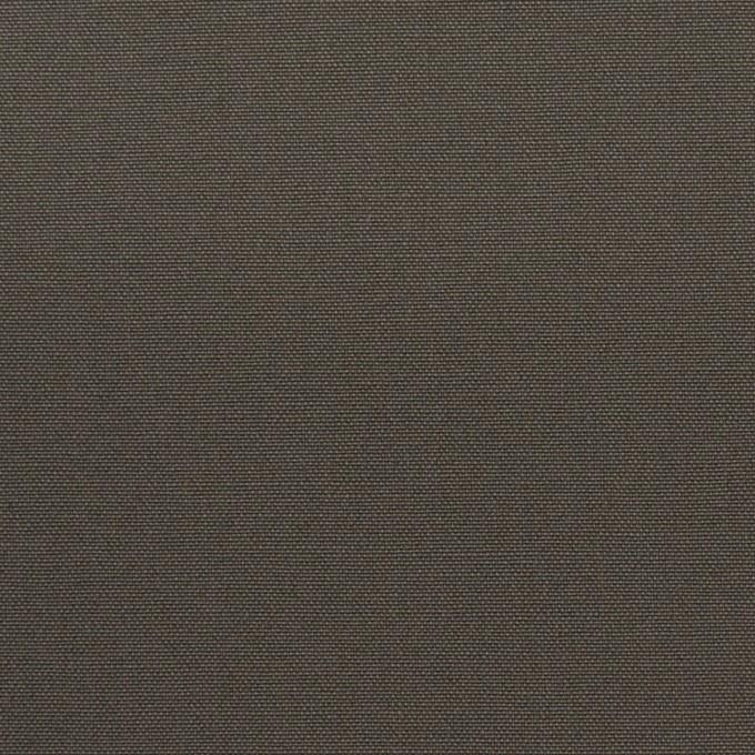 コットン×無地(チャコールグレー)×キャンバス イメージ1