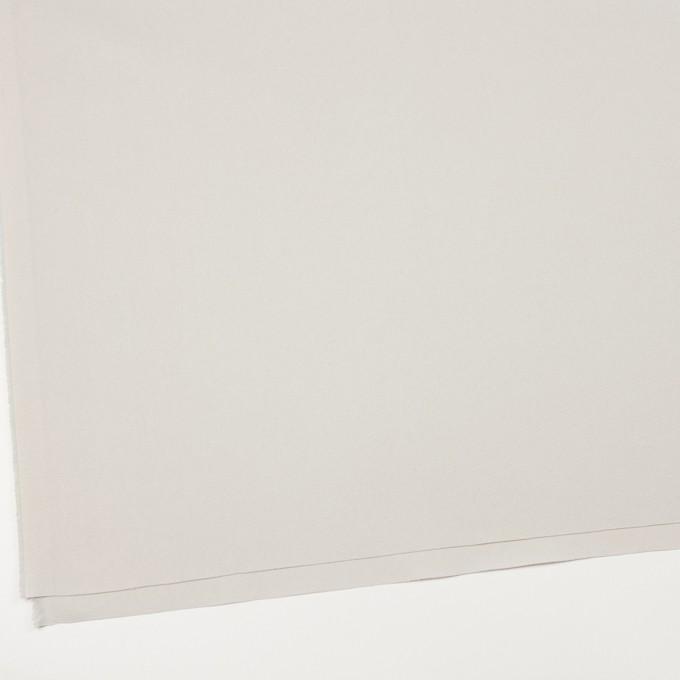 コットン&ポリウレタン×無地(グリーンミスト)×オックスフォード・ストレッチ_イタリア製 イメージ2