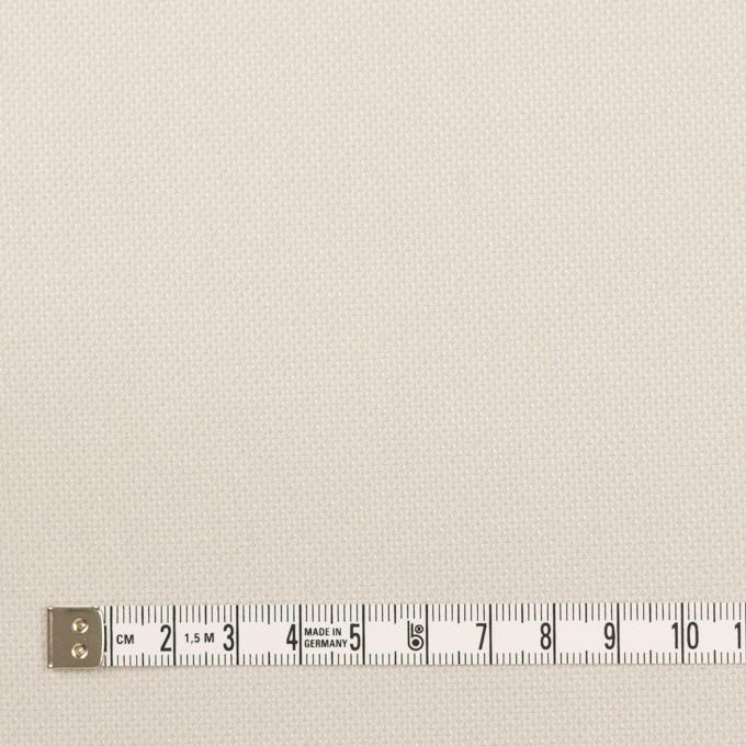 コットン&ポリウレタン×無地(グリーンミスト)×オックスフォード・ストレッチ_イタリア製 イメージ4