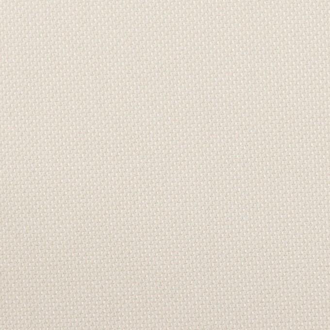 コットン&ポリウレタン×無地(グリーンミスト)×オックスフォード・ストレッチ_イタリア製 イメージ1