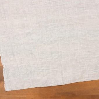 コットン&ナイロン×ボーダー(オフホワイト)×ボイルワッシャー_全2色 サムネイル2