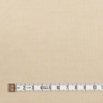 コットン&シルク×無地(カーキベージュ)×ボイル_全2色 サムネイル4