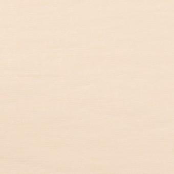 コットン&ナイロン×無地(キナリ)×オーガンジー・ワッシャー