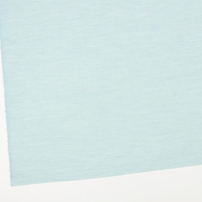 コットン×無地(シャーベットグリーン)×シャンブレー_全3色 イメージ2