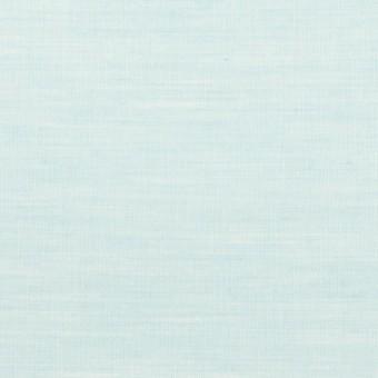 コットン×無地(シャーベットグリーン)×シャンブレー_全3色