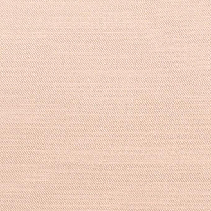シルク&リネン×無地(サーモンピンク)×シャンタン_全2色 イメージ1