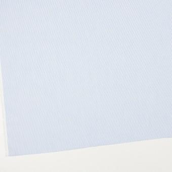 コットン×ストライプ(サックス)×ブロード サムネイル2