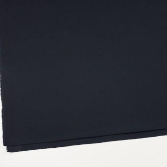 コットン&ポリウレタン×無地(ダークネイビー)×チノクロス・ストレッチ サムネイル2