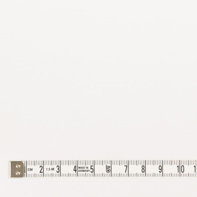 コットン×無地(ホワイト)×ボイル イメージ4