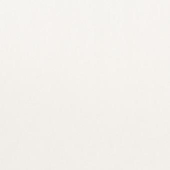 コットン&ポリアミド×無地(オフホワイト)×サージワッシャー_イタリア製