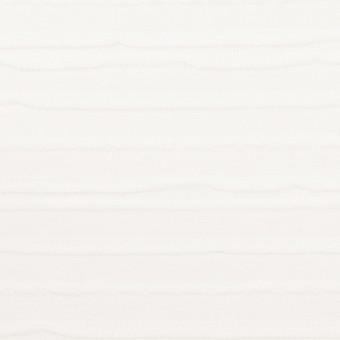 コットン×ボーダー(オフホワイト)×ジャガードニット サムネイル1