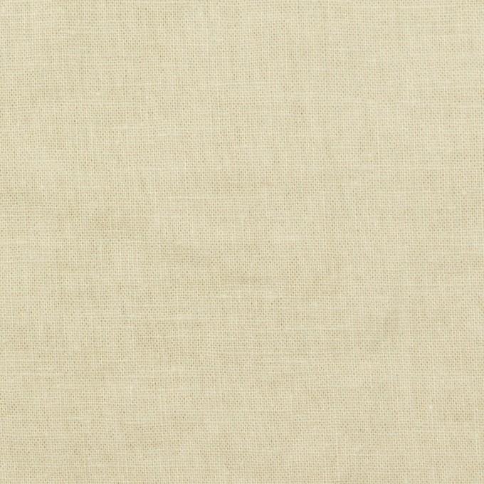 リネン&コットン×無地(アトモスグリーン)×シーチング_全36色 イメージ1